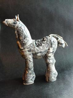 fiona tunnicliffe ceramics - Google Search