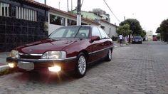 Gm - Chevrolet Ocd 4.Omega CD1 - 1995