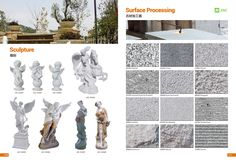 Product Catalogue, Black Granite, Quartz Countertops, Building Materials, White Marble, Surface, Sculpture, Projects, Construction Materials
