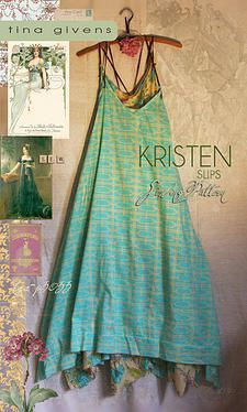 Tina Givens Free Sewing Patterns