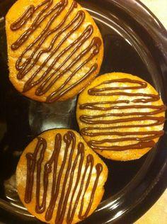 Copycat CityBites peanut butter cookies