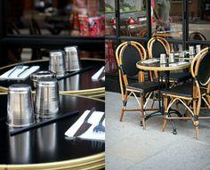 Carnet de Voyage >> Affordable good eats in #Paris - Heidi Leon Monges http://www.aromasnsabores.com/2014/01/carnet-de-voyage-affordable-good-eats-in-paris/