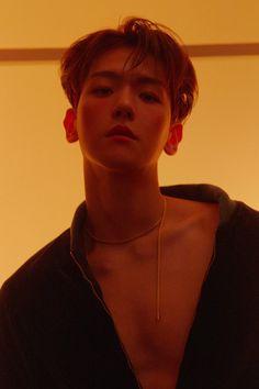 20511 Baekhyun second mini-album Delight teaser picture Baekhyun Chanyeol, Park Chanyeol, Kpop Exo, Exo Ot12, Chanbaek, K Pop, Luhan And Kris, Gu Family Books, K Wallpaper