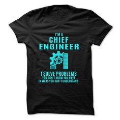 Love Being A CHIEF ENGINEER T-Shirts, Hoodies. Get It Now ==► https://www.sunfrog.com/No-Category/Love-being--CHIEF-ENGINEER-61091196-Guys.html?id=41382