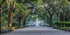9 Most Romantic Cities in the South