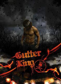 Dirigida por  Keith Alan Morris, Gutter King es un tremendo drama juvenil en la que la violencia no es un juego, ni un espectáculo, sino una tragedia que aboca sus duras vidas al cuerpo a cuerpo para ganarse el pan de cada día, tal y como si se dedicasen a la prostitución.