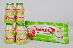 Der Trinkgenuss zum Frühstück: Mit darmunterstützenden Milchsäurebakterien und Vitamin C gelingt mit Yakult der ideale Start in den Tag.