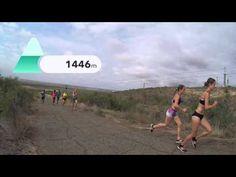 Iveta Putalová v africkom rytme Africa, Camping, Athletic, Running, Sports, Campsite, Racing, Athlete, Keep Running
