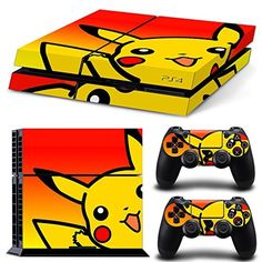 Black Rock Ps4 Skin Vinyl Decal For Playstation 4 Console Designer Sticker 160 Delicacies Loved By All Video Games & Consoles