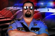 The Big Boss Man died from a heart attack eight years ago today at age 41: September 22, 2004  The crooked corrections officer from Cobb County, Georgia, made an impact in the 1980s World Wrestling Federation with his feud with Hulk Hogan. At 6-foot-7, 330 pounds, the Boss Man (Ray Traylor) could move, running the ropes and smashing and splashing opponents left hanging over the second rope. He'd handcuff his opponents to the ropes and beat them with his nightstick (or he'd chain their