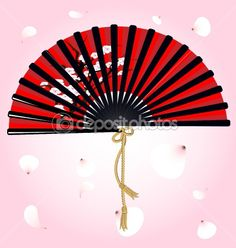 Placing a red fan in the center of your living space will enrich and enhance the wealth and abundance luck of EVERYONE living in the household!  Truly GOOD luck!