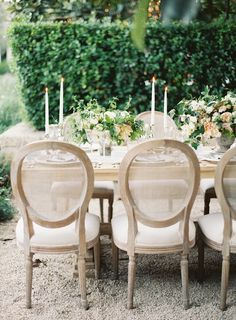 Intimate Summer Wedding at San Ysidro Ranch Mod Wedding, Italy Wedding, Elegant Wedding, Summer Wedding, French Wedding, Farm Wedding, Wedding Bells, Garden Wedding, Dream Wedding