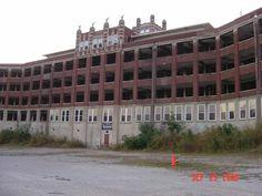 haunted hospital | haunted hospital1 300x225 Most Haunted Hospital in America
