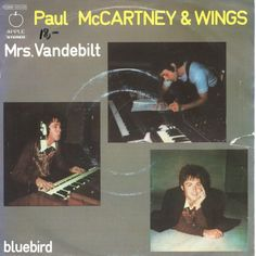 Image result for mccartney album photos Paul Mccartney And Wings, Band On The Run, Album Photos, Blue Bird, Cards, Image, Maps, Playing Cards, Picture Albums