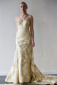Best Wedding Dresses From Bridal Market Spring 2014  omg I love Yumi Katsura.  Just found her.
