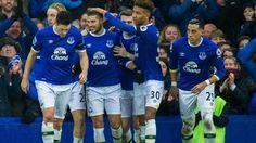 Premier League: Manchester City se volvió a alejar del liderato tras sufrir goleada ante Everton