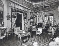 vanderbilt granddaughter mansion | ... Grand Salon Was Mrs. Vanderbilt's Favorite Room In The Entire House