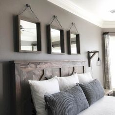 Gorgeous 66 Farmhouse Style Master Bedroom Decorating Ideas  Https://roomadness.com/