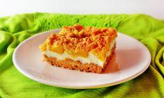 Kruche ciasto z pianką – Małe wypieki Bon Appetit, Banana Bread, Pudding, Pie, Food, Torte, Cake, Custard Pudding, Fruit Cakes