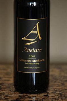 2009 Anelare Cabernet Sauvignon