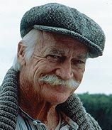 Richard Farnsworth as Matthew Cuthbert - Anne of Green Gables; I loved this character!