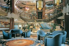 Atrium sea princess