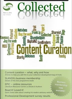 Content Curation Special Edition - What, Why and How | Curation, Social Business and Beyond | Scoop.it