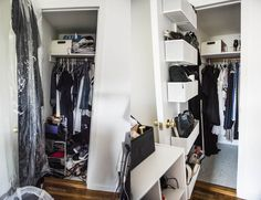 I Hired A Professional Organizer To Deal With My Mess, And Hereu0027s What  Happened