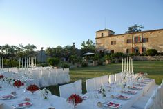 Villa Medicea di Lilliano Wedding Venue near Florence