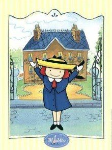 Madeline the French School Girl Madeline Cartoon, Book Characters, Cartoon Characters, Madeline Costume, Madeline Book, Ludwig Bemelmans, Book Week Costume, Thinking Day, Cartoon Shows