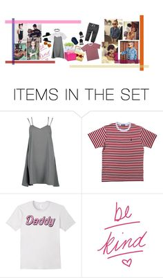 """""""happy fathers day -twins"""" by taylor-diggy-anon ❤ liked on Polyvore featuring art"""