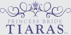 How to select a bridal tiaras or wedding tiaras by Princess Bride Tiara Headpieces.