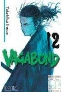 VAGABOND Nº12