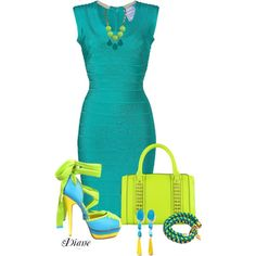 """Colorful Shoes"" by diane-shelton on Polyvore"