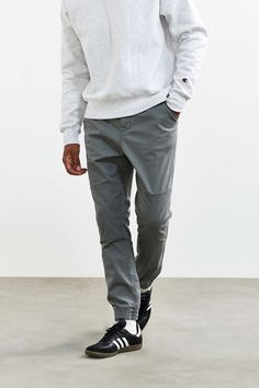 Without Walls Calvary Twill Trail Jogger Pant - Urban Outfitters