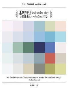 The Color Almanac