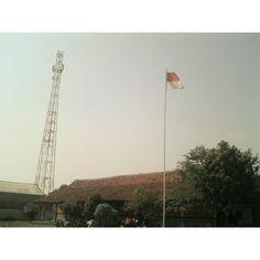#vscocam #indonesianflag