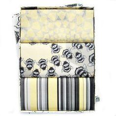Runny Honey | Set of 3 Handkerchiefs