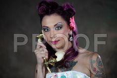 Aveda Graduate Showcase, Glamour Photography, Fashion Photography