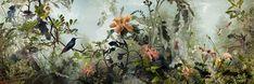 Phenomena by Ysabel LeMay http://ysabellemay.com/artwork/?artwork=315 #WonderfulOtherWorlds