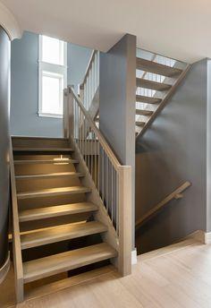 Rise | Executive Living - Staircase staircase ideas | staircase remodel | staircase railing | staircases