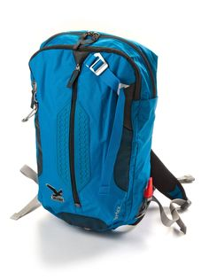 Salewa Vertex Bp - Mochila de trekking (15 L), color azul (polar blue) - 15 l: Amazon.es: Zapatos y complementos