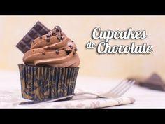 Cupcake de Oreo | Quiero Cupcakes! - YouTube