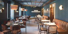 Uno de los cafes historicos de Madrid reabre sus puertas con una nueva oferta gastronómica. Café Comercial, la vuelta de un clásico