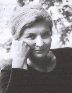 Mujeres con ciencia (@mujerconciencia) | María Gimbutas (1921-1994)
