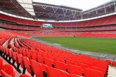Estadio Wembley (Inglaterra)