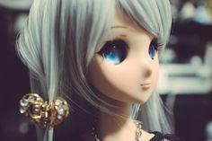 Smart Doll Ebony by j03070sm