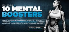 Bodybuilding.com - 10 Mental Boosters For A Better Workout