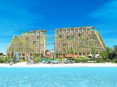 Thailanda - Pattaya - Centara Grand Mirage Beach 5*