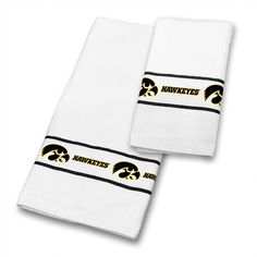Use this Exclusive coupon code: PINFIVE to receive an additional 5% off the Iowa Hawkeyes Towel Set at SportsFansPlus.com